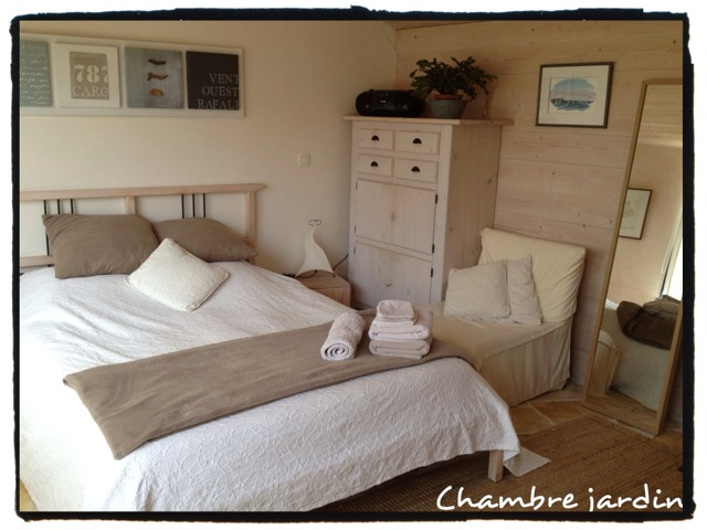 Chambre d 39 hotes sur l ile de re for Chambre d hote greasque 13